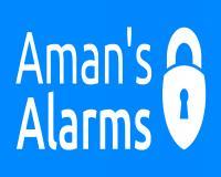 Aman's Alarms